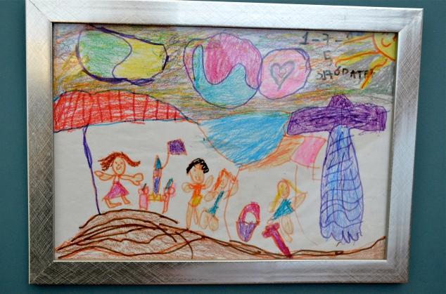 Família (Cleópatra, 2011, 5 anos)