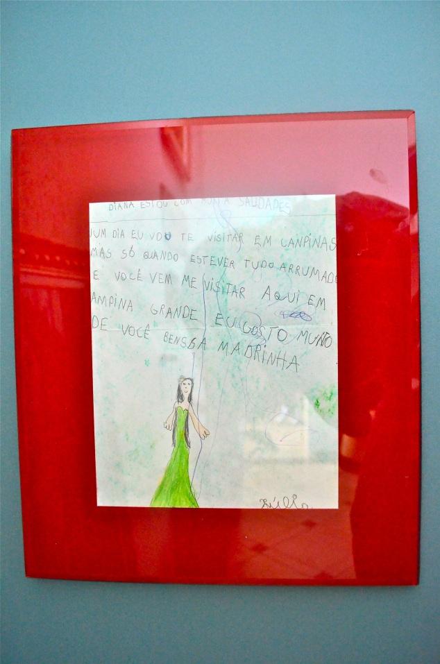 Carta da Júlia ( 2005)